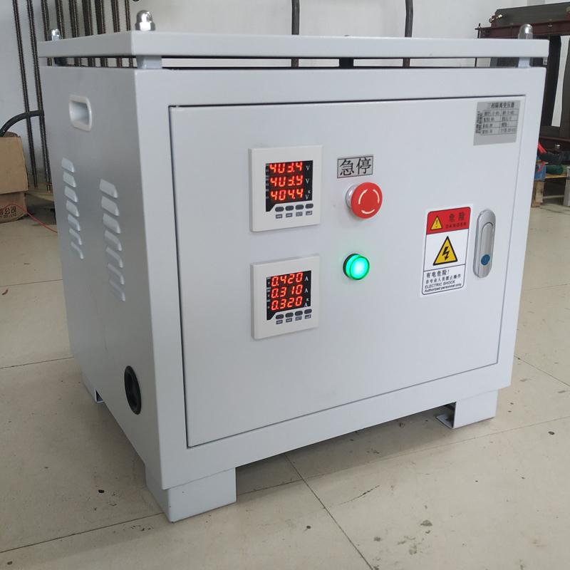 380V隔离变压器